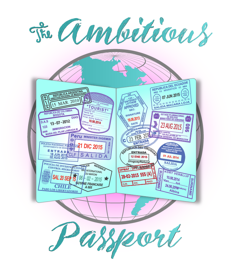 The Ambitious Passport